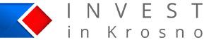 Invest in Krosno Logo